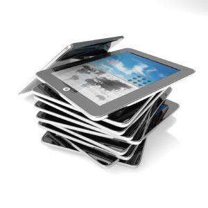 I tablet in azienda aprono la strada a numerose opportunità