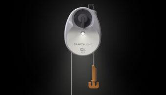 Ecco la Gravity Light! (Fonte immagine: http://goo.gl/u12QCe)