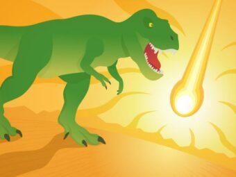 Secondo una teoria scientifica, i dinosauri si sarebbero estinti perché incapaci di adattarsi a un cambiamento climatico repentino
