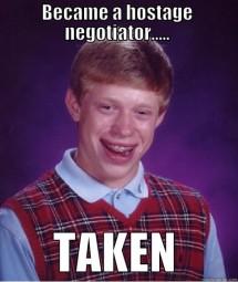 Meme Hostage Negotiator