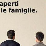 Pubblicità IKEA in risposta a Barilla