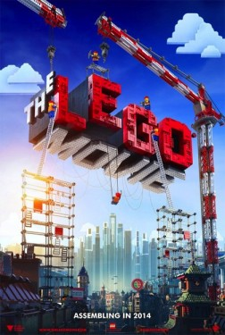 Lego Movie, l'emblema del native advertising (fonte immagine: http://goo.gl/yrYoLX)