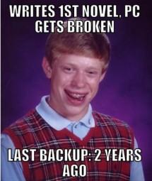 Meme Backup