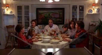 La TV: ebbene sì, una volta ne avevamo solo una per famiglia! (fonte immagine: http://goo.gl/sIJ6RD)
