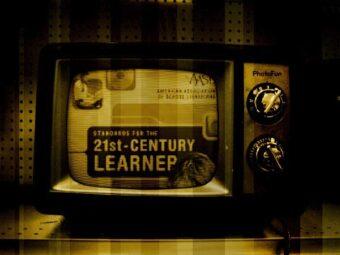 La tele in camera: si vedevano solo 6 canali, ma era comunque una conquista (fonte immagine: http://goo.gl/q8XumH)