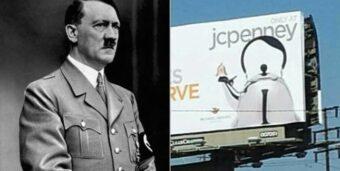 La teiera-Hitler di JCPenney che è diventata virale (fonte immagine: http://goo.gl/nQywE5)
