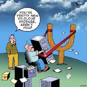 Documenti in Cloud