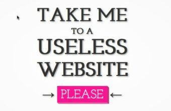 Se abbiamo un sito internet dobbiamo porcila domanda: è utile per chi lo visita? (fonte immagine: https://goo.gl/b2HWlD)