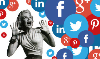 I social media possono spaventare, ma non sfruttarli significa perdere importanti opportunità (fonte immagine: http://goo.gl/WcyGu4)