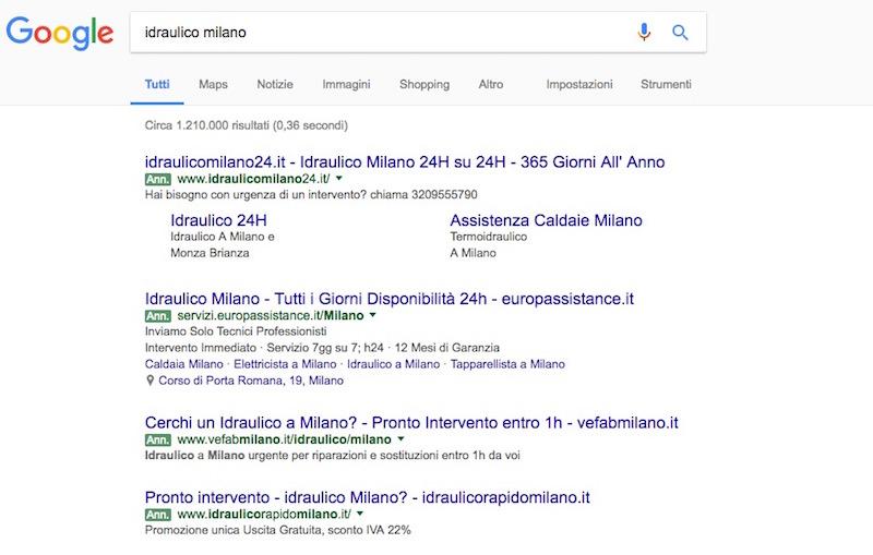 ricerca-idraulico-milano
