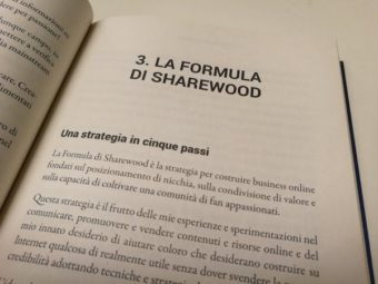 formula di sharewood robin good