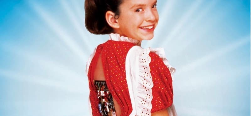 small wonder Super Vicki